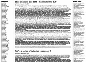 indiapoliticalblog.com