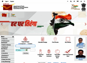 280 x 202 · 19 kB · png, Indiapost.gov.in Visit site