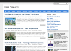 indiaproperty.org.in