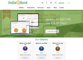 indiaqbank.com