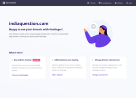 indiaquestion.com