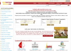 indiarealestatedirectory.com