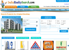 indiarealtysearch.in
