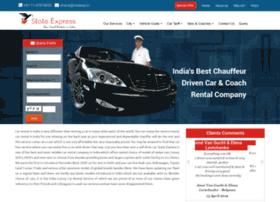 indiarentacar.com