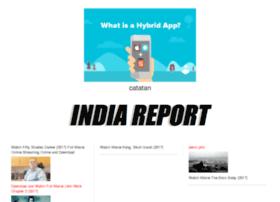 indiareport.com