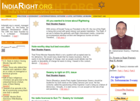 indiaright.org
