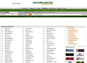 indiarubberdirectory.com