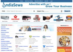 indiasewa.com