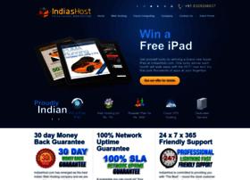 indiashost.com