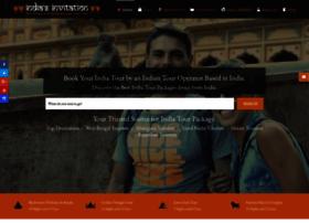Indiasinvitation.com