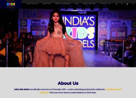 indiaskidsmodels.com