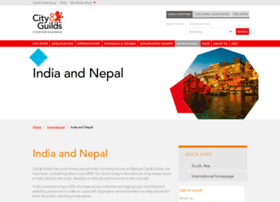 indiaskills.com