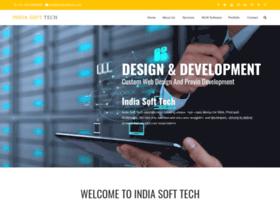 indiasofttech.com
