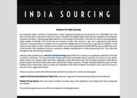 indiasourcing.yolasite.com