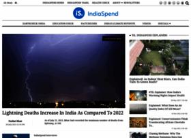 indiaspend.com