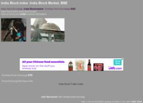 indiastockindex.org
