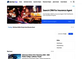 indiastudytimes.com