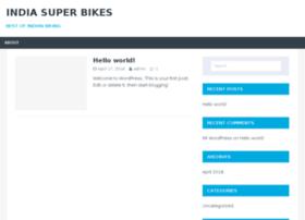indiasuperbike.com