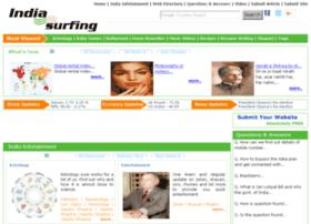 indiasurfing.com