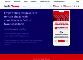indiataxes.com