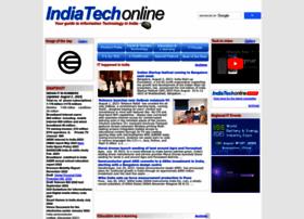 indiatechonline.com