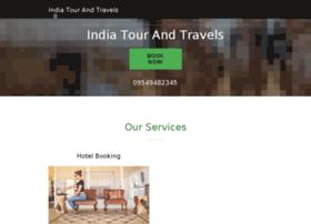indiatourandtravels.in