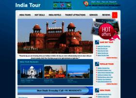 indiatourcity.com