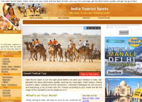 indiatouristspots.com