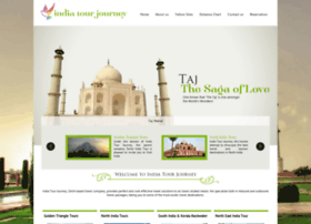 indiatourjourney.com