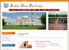 indiatourpackage.co.uk