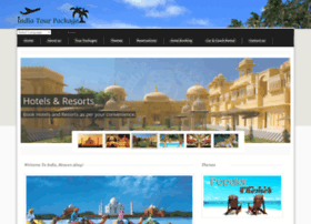 indiatourpackage.net