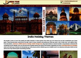 Indiatourplanner.com