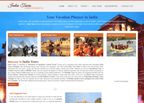 indiatours.org
