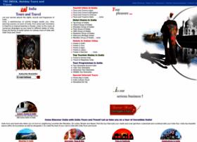 Indiatoursandtravel.com