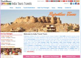 indiatourstravels.net