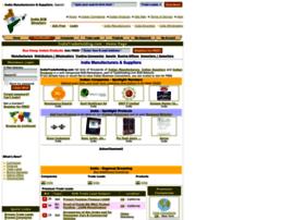 indiatradeholding.com