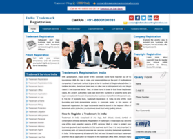 indiatrademarkregistration.com