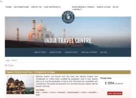 indiatravelcentre.com