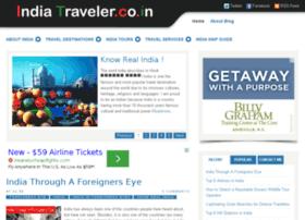 indiatraveler.co.in
