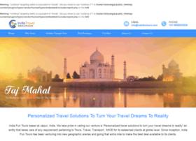 indiatravelgroup.com