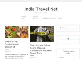 indiatravelnet.com