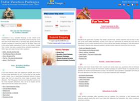 indiavacationpackages.com