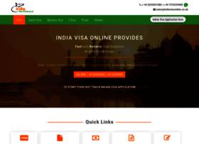 indiavisaonline.com