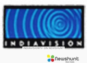 indiavisiontv.newshunt.com