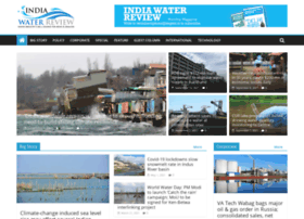 indiawaterreview.in