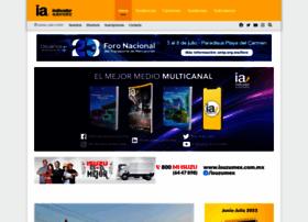 indicadorautomotriz.com.mx