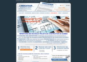 indicateur.net