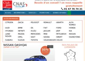 indicateurauto.com