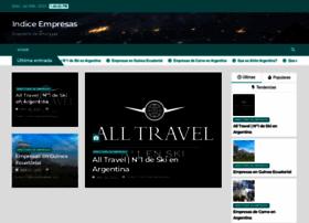 indice-empresas.com.ar