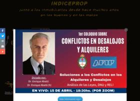 indiceprop.com